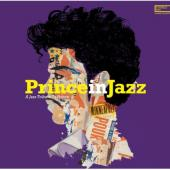 Prince In Jazz (A Jazz Tribute To Prince) (LP)