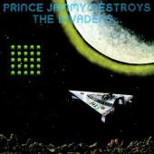 Prince Jammy - Destroy the Invaders (LP)