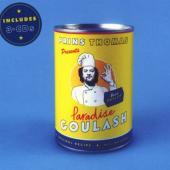 Prins Thomas - Paradise Goulash (3CD)
