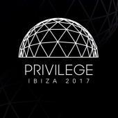 Privilege Ibiza 2017 (2CD)