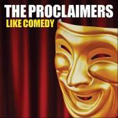 Proclaimers - Like Comedy (cover)