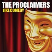Proclaimers - Like Comedy (cover)