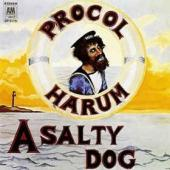 Procol Harum - A Salty Dog (LP)