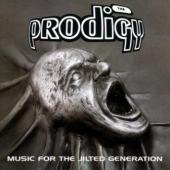 Prodigy - Music For The Jilted Generation (cover)