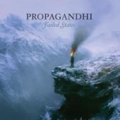 Propagandhi - Failed States (cover)