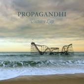 Propagandhi - Victory Lap (Beer With Grey Smoke Vinyl) (LP)