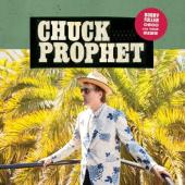 Prophet, Chuck - Bobby Fuller Died For Your Sins (LP)