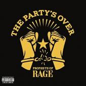 Prophets Of Rage - Party's Over (Limited) (LP)
