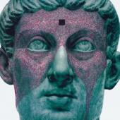 Protomartyr - Agent Intellect (LP) (cover)