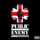 Public Enemy - Live At Metropolis Studio (2CD)