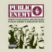 Public Enemy - Power To The People & Beat (cover)