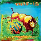 Public Image Limited - This Is PIL (LP) (cover)