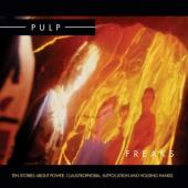 Pulp - Freaks (2LP)