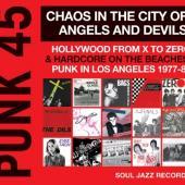 Punk 45: 1977-1981 (Vol.6) (LP)