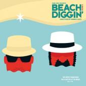 Pura Vida Presents Beach Diggin' 4 (Hand Picked By Guts & Mambo) (2LP)