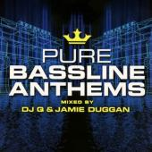 Pure Bassline Anthems (3CD)