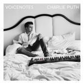 Puth, Charlie - Voicenotes