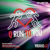 Q Run To You (2CD)