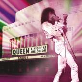 Queen - A Night At The Odeon