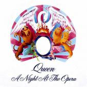 Queen - A Night At The Opera (cover)