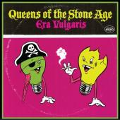 Queens Of The Stone Age - Era Vulgaris (cover)