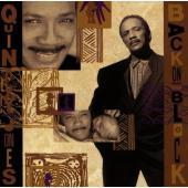 Jones, Quincy - Back On The Block (cover)