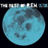 R.E.M. - In Time: Best Of (cover)