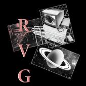 RVG - A Quality of Mercy (Coloured Vinyl) (LP)