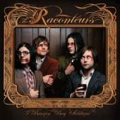 Raconteurs - Broken Boy Soldiers (cover)