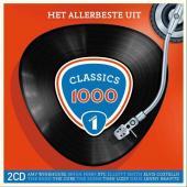 Radio 1 Classics 1000 (2016) (2CD)