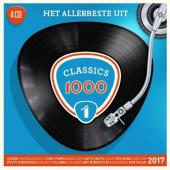 Radio 1 Classics 1000 (2017) (4CD)