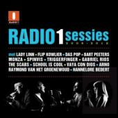 Radio 1 Sessies (2CD) (cover)