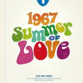 Radio 1 presenteert 1967 (Summer Of Love) (4CD)