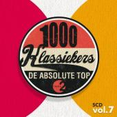 Radio 2: 1000 Klassiekers Vol. 7 (5CD)