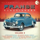 Radio 2: Franse Klassiekers Vol. 2 (4CD)