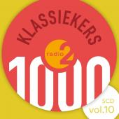 Radio 2 Presenteert: 1000 Klassiekers (Vol. 10) (5CD)