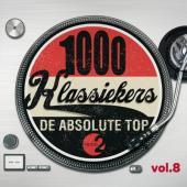 Radio 2 Presenteert: 1000 Klassiekers Vol. 8 (5CD)