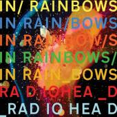 Radiohead - In Rainbows (cover)