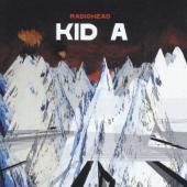 Radiohead - Kid A (2LP)