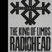 Radiohead - The King Of Limbs Live From The Basement (DVD) (cover)