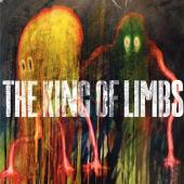 Radiohead - King Of Limbs (LP) (cover)