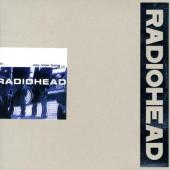 "Radiohead - My Iron Lung (Limited) (12"")"