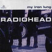 Radiohead - My Iron Lung (MCD) (cover)