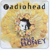Radiohead - Pablo Honey (LP)