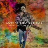 Rae, Corinne Bailey - Heart Speaks In Whispers (2LP)