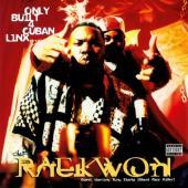 Raekwon - Only Built 4 Cuban Linx (2LP)