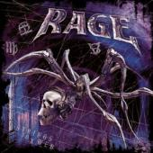 Rage - Strings To A Web (cover)