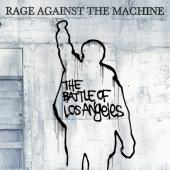 Rage Against The Machine - Battle Of Los Angeles (cover)