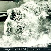 Rage Against The Machine - Rage Against The Machine (cover)