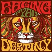 Raging Fyah - Destiny + Judgement Day (cover)